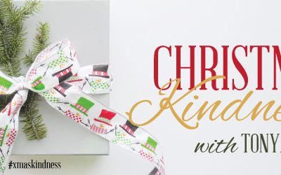 The Christmas Kindness Challenge