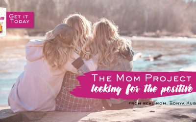 Book Review: The Mom Project by Kathi Lipp